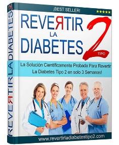 Free PDF Download: Revertir La Diabetes Tipo 2 Libro PDF