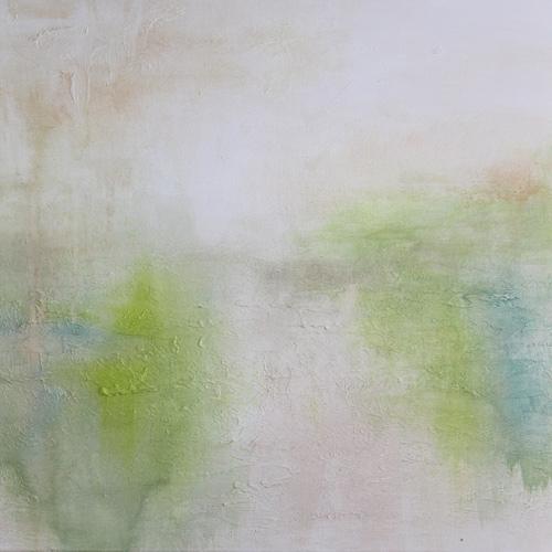 Landscape painting art online original abstract art for Modern art gallery online