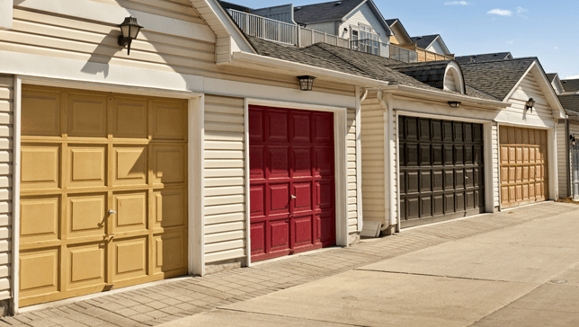 Overhead Door Burnaby Garage Repair Free