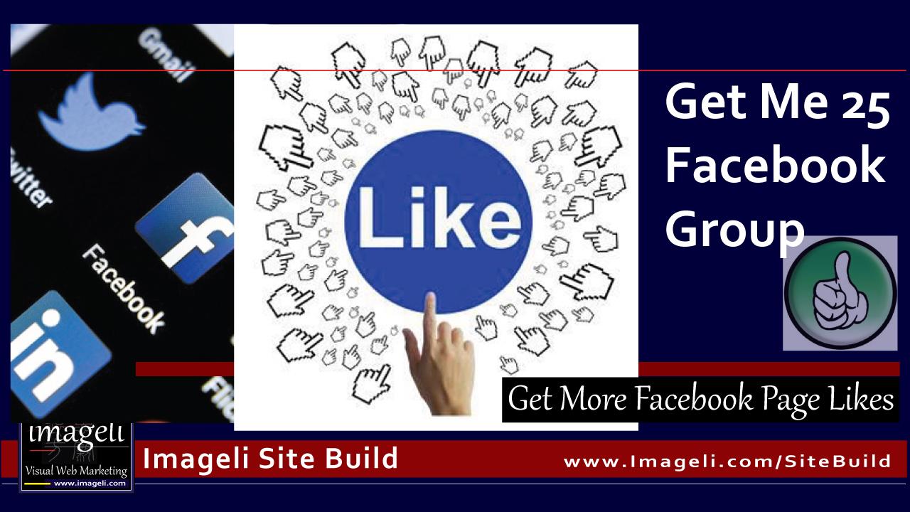 Buy Facebook Likes & Followers