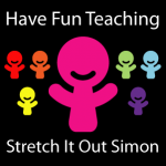 havefunteaching 1414506051 stretch it out simon song1 150x150 Fitness Songs