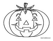 havefunteaching 1414590356 jackolantern10 Halloween Coloring Pages