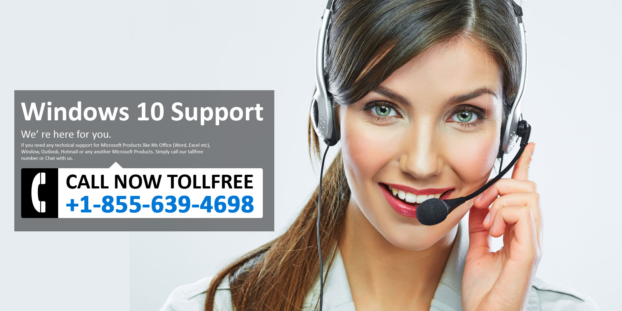 Helpine Number: +1-855-639-4698 Windows Tech Support Phone