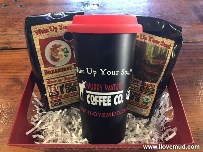 Gift Baskets Toronto Pick Up : Organic muddy waters coffee co