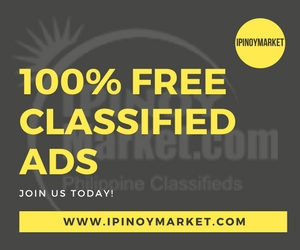 ROOMS FOR RENT – iPinoyMarket – 100% Free Philippine Classified Ads
