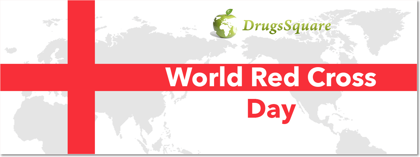 World Red Cross and Red Crescent Day - May  08  IMAGES, GIF, ANIMATED GIF, WALLPAPER, STICKER FOR WHATSAPP & FACEBOOK