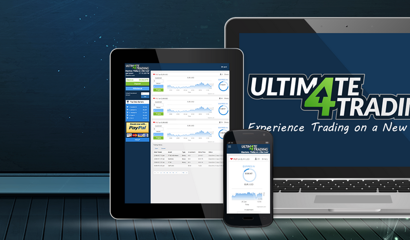 Binary option touch software reviews