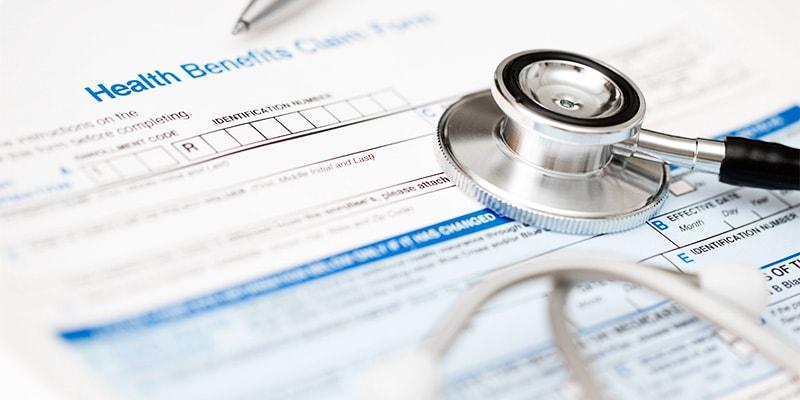 Healthcare hookup