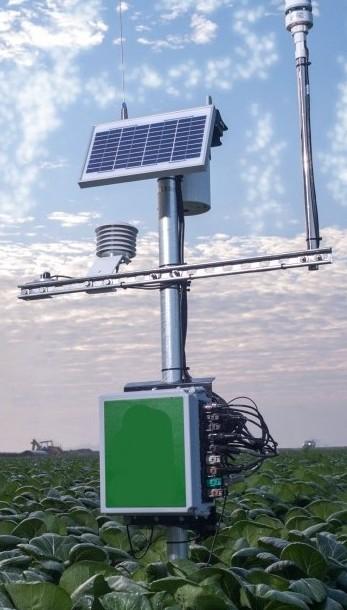 Moisture Monitoring System : Global soil moisture monitoring system industry