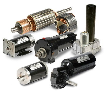 Global And China Fractional Horsepower Motors Industry