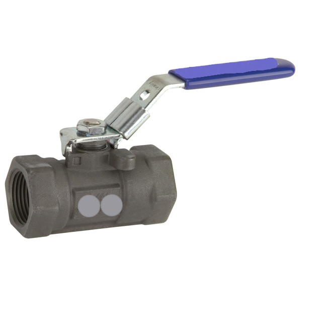 Global and china carbon steel ball valves market
