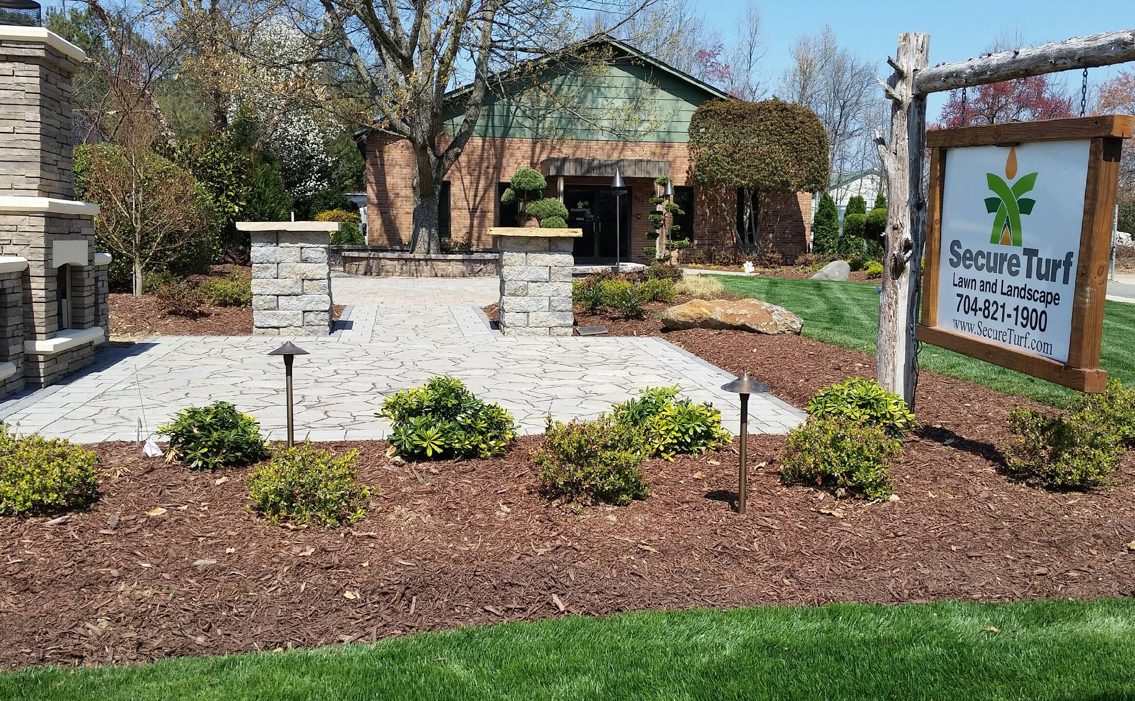 local lawn care and landscaping unique landscape