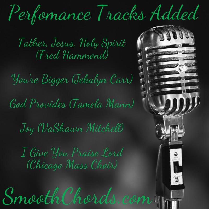 Chords Gospel Music Training Center