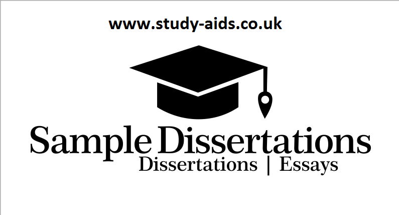 Dissertation advice co uk