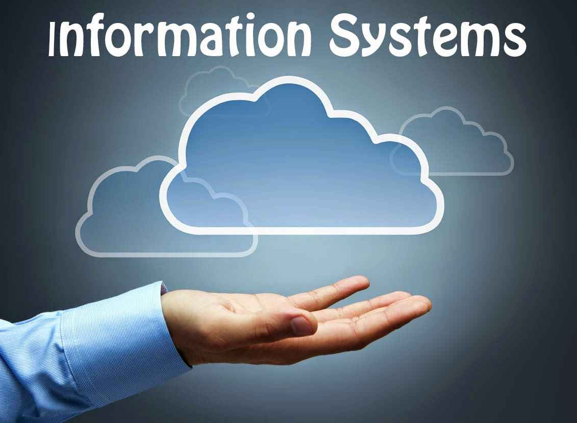 an analysis of information system Wondering what the future holds for healthcare information systems they must be actively engaged in a strategy that results in the capture and analysis of.