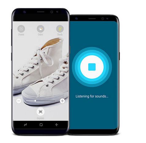 Preishammer: Galaxy S8 für 1 Euro mit 1 GB Vodafone Allnet ...