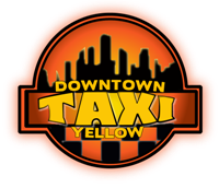 downtown yellow taxi saint petersburg. Black Bedroom Furniture Sets. Home Design Ideas