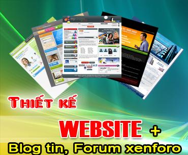 Dịch vụ quản trị website giá rẻ, chuyên nghiệp, nhân viên kinh nghiệm