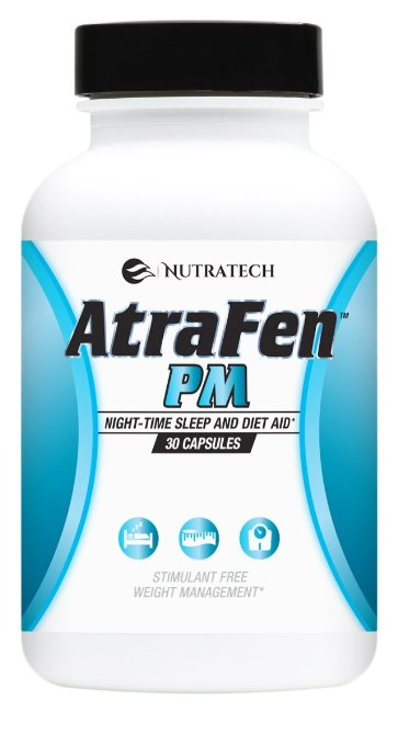 Best Over The Counter Replacements 2014 Nutratech Atrafen
