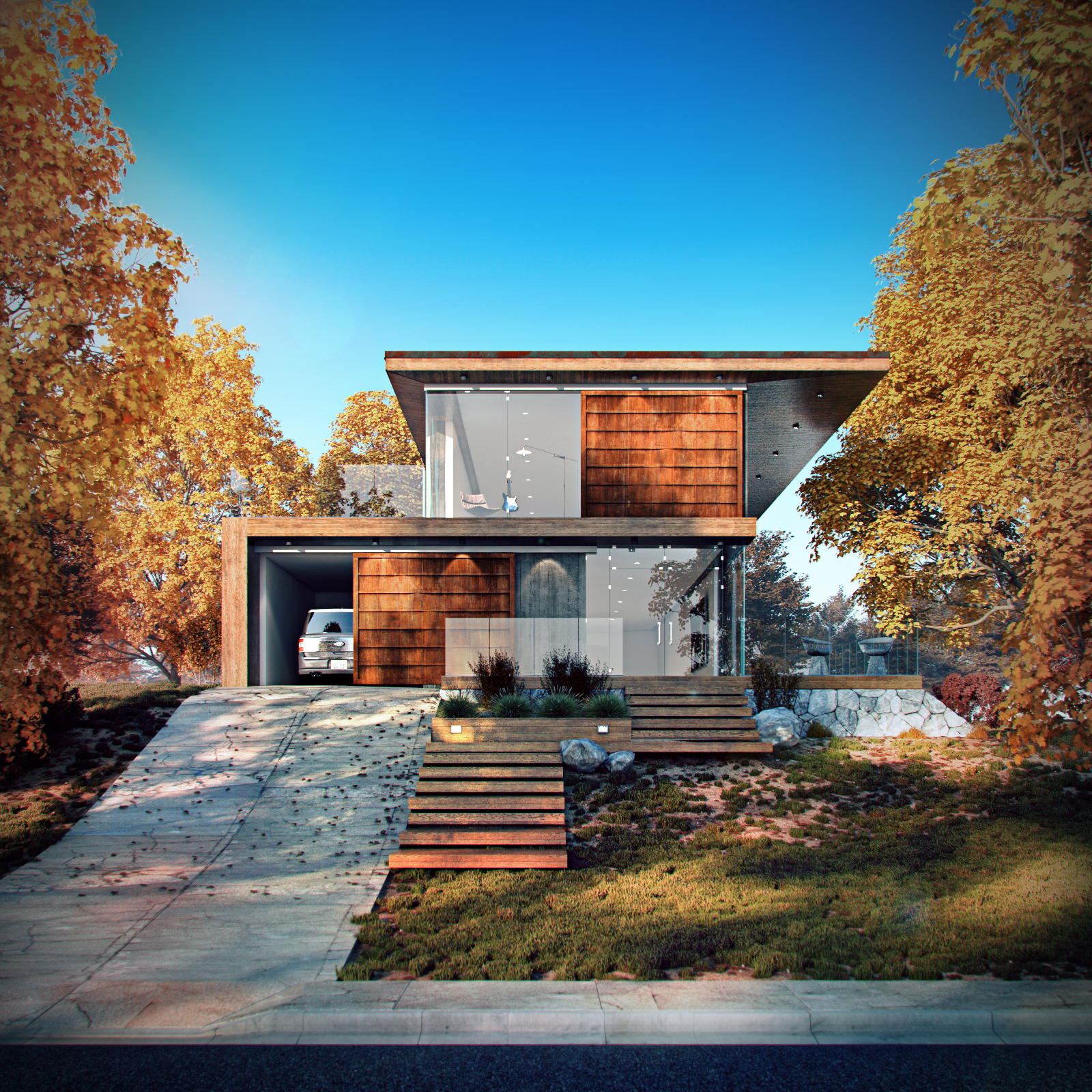 Free CG: Learn 3d Design and Architectural Visualization ...