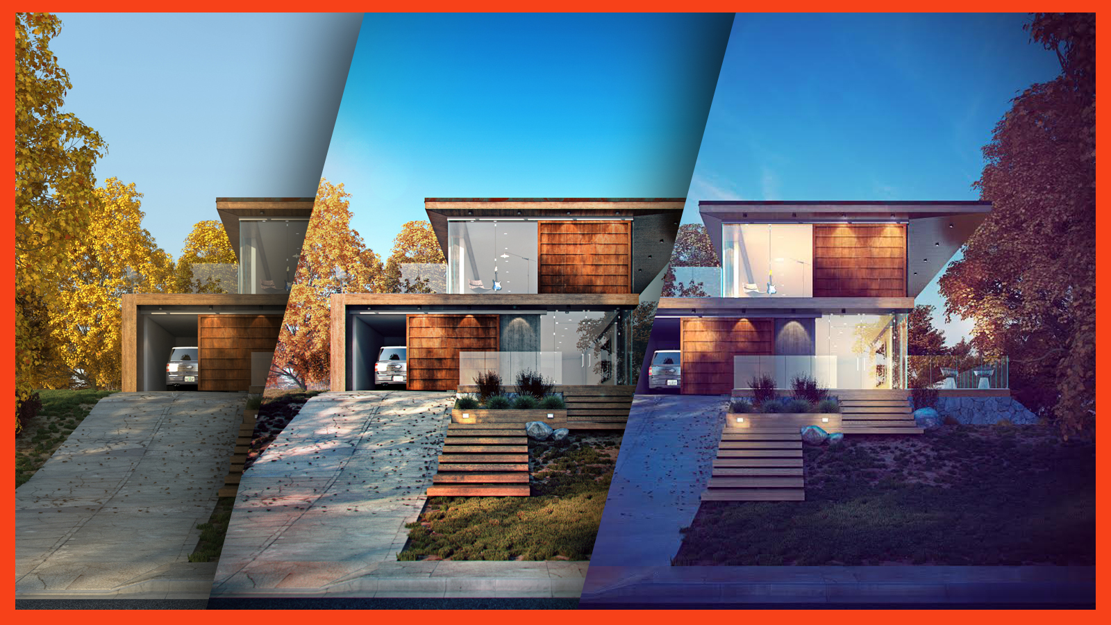 Free cg learn photoshop for architectural visualization for 3ds max architectural rendering